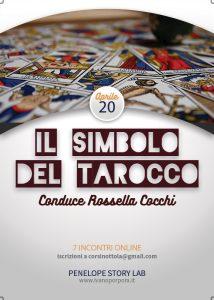 Corso tarocchi Rossella Cocchi